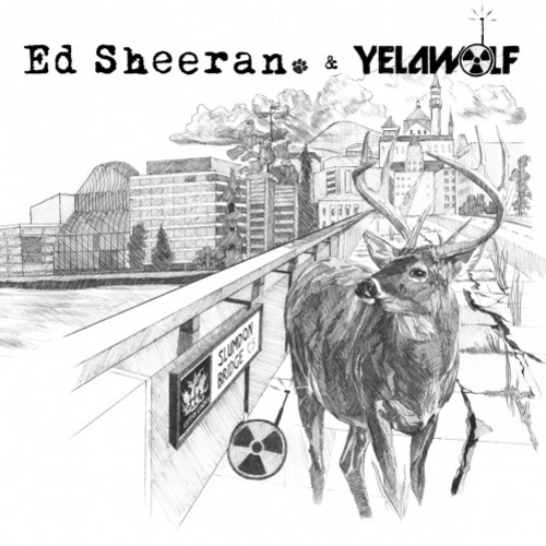 Ed sheeran   the slumdon bridge