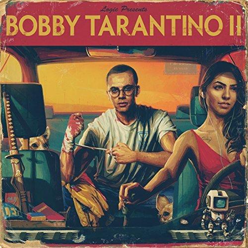 Logic   bobby tarantino 2