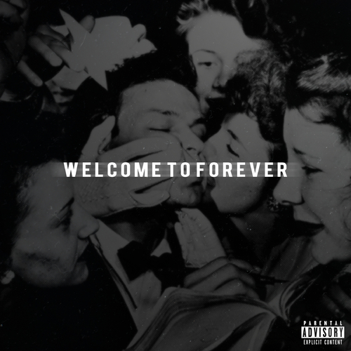 Logic   young sinatra welcome to forever
