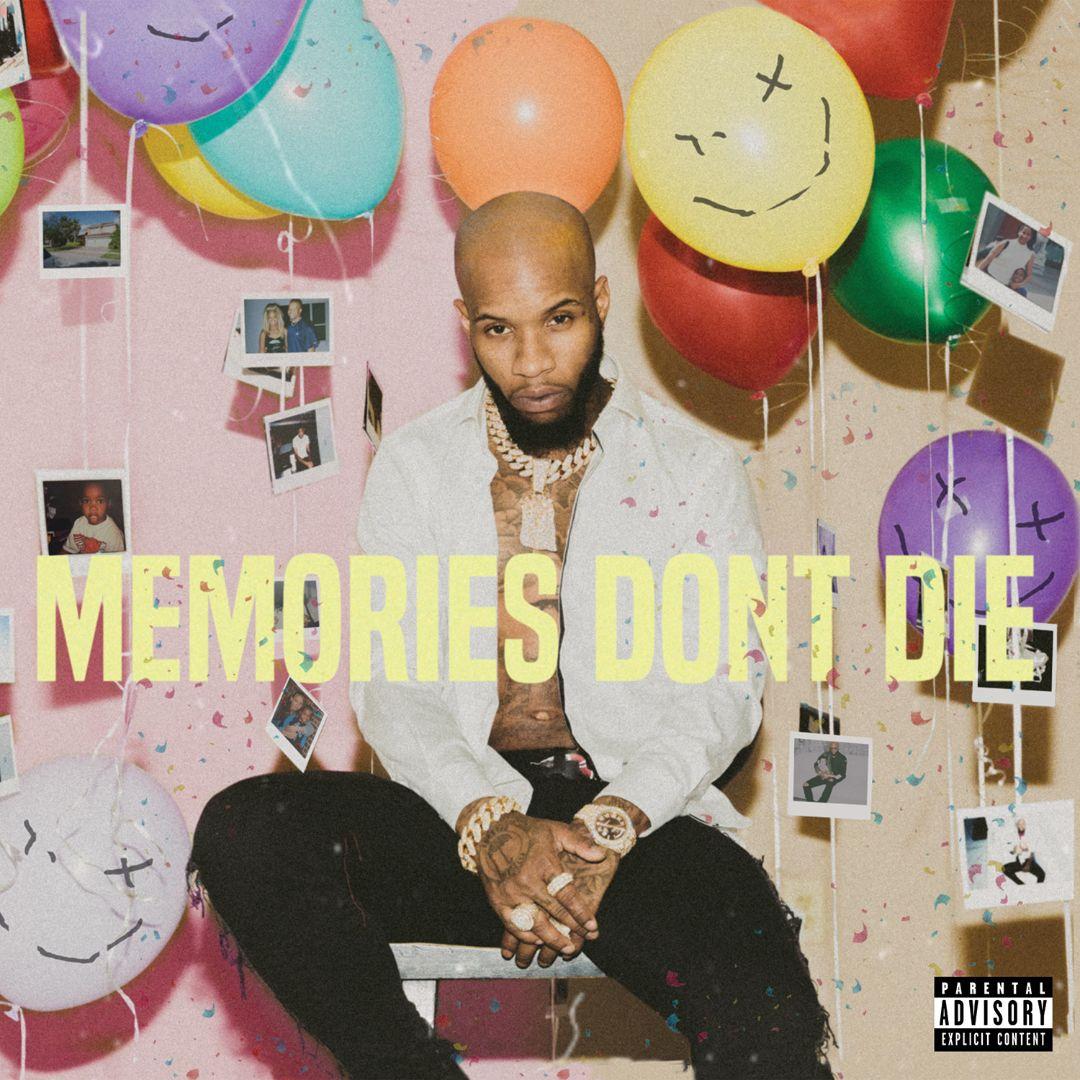 Tory lanez   memories don t die
