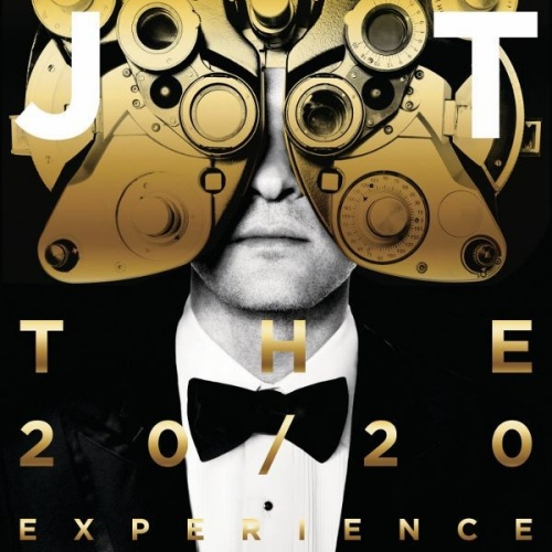 Justin timberlake   the 20 20 experience 2 of 2
