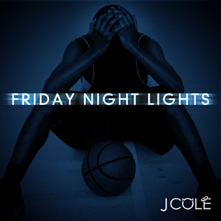 Fridaynightlightsjcole