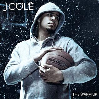 J cole the warm up