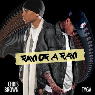 Chris brown   fan of a fan mixtape