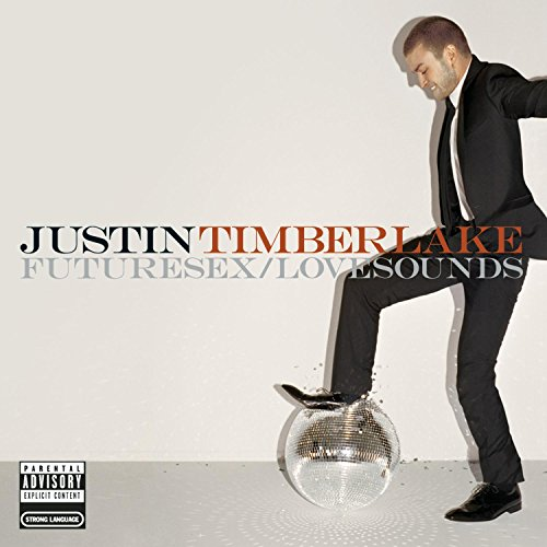 Justin timberlake   futuresex lovesounds
