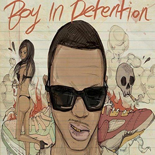 Chris brown   boy in detention mixtape