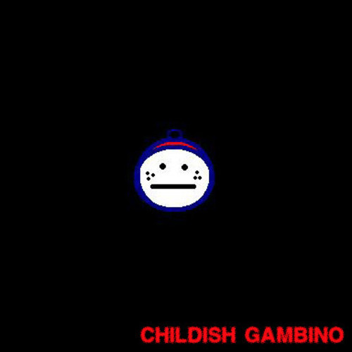 Childish gambino   sick boi