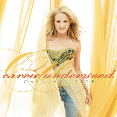 Carrie underwood   carnival ride