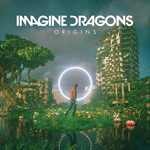 Imagine dragons   origins