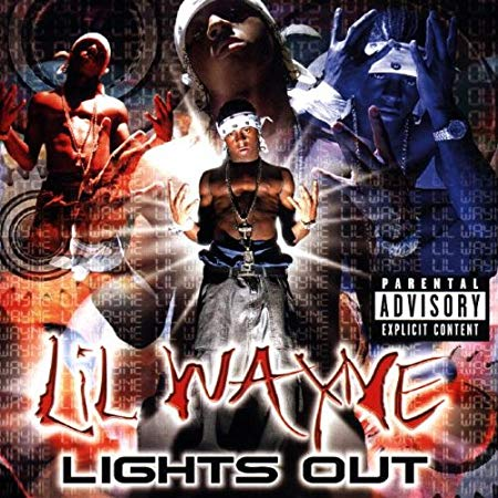 Lil wayne   lights out