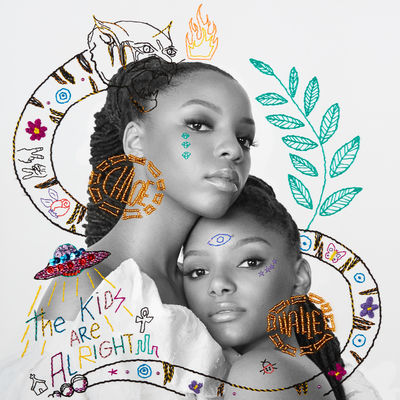 Chloe x halle   the kids are alright