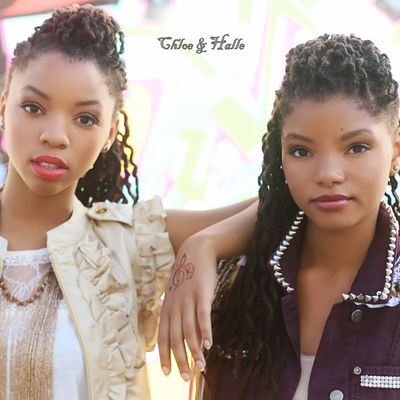 Chloe x halle   uncovered ep
