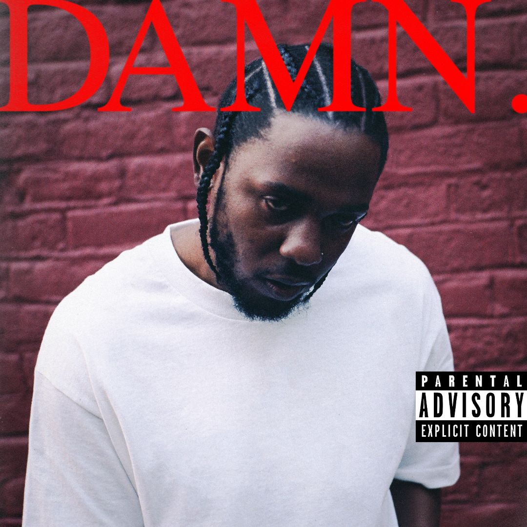 Kendrick lamar   damn.