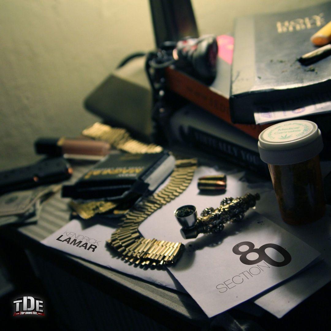 Kendrick lamar   section.80