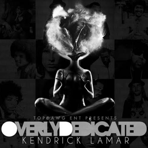 Kendrick lamar   overly dedicated