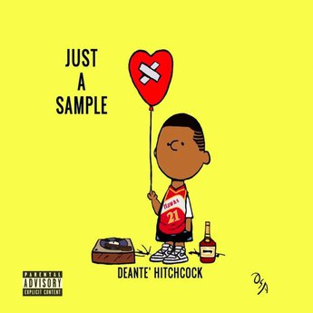 Deante  hitchcock   just a sample