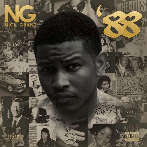 Nick grant    88