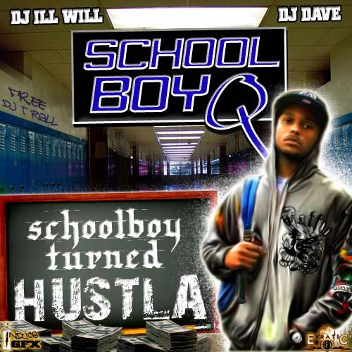 Schoolboy q   schoolboy turned hustla