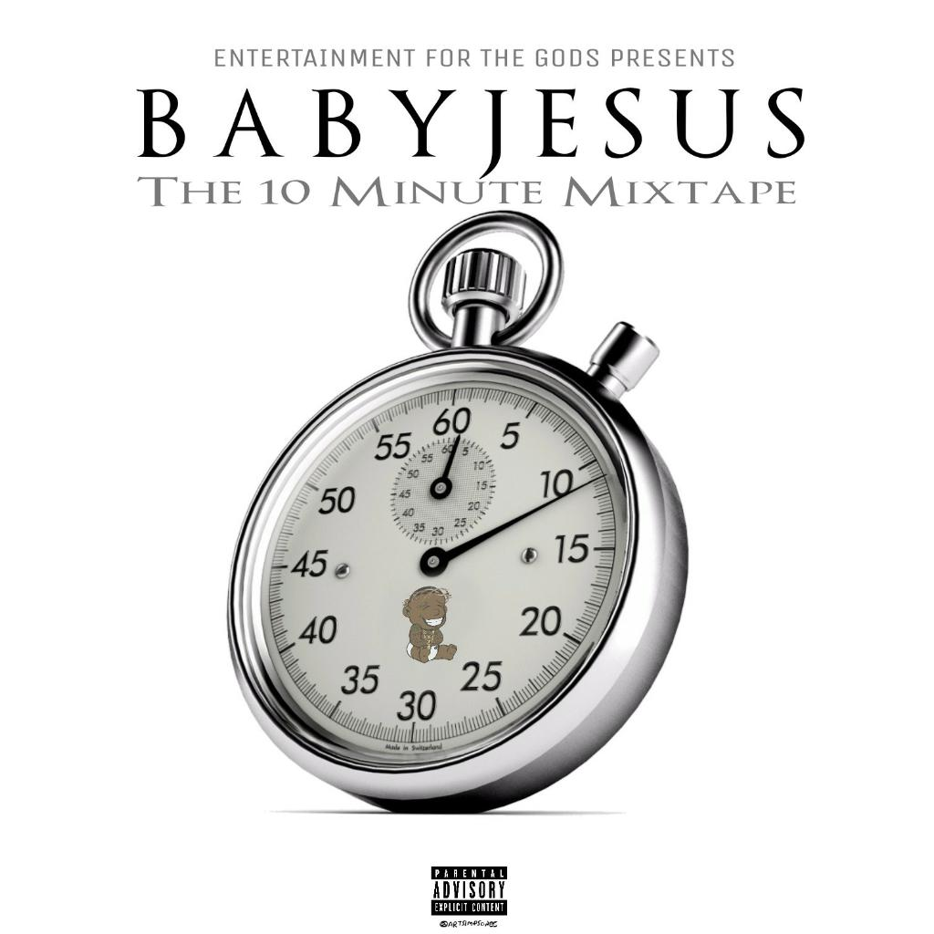 Dababy   the 10 minute mixtape