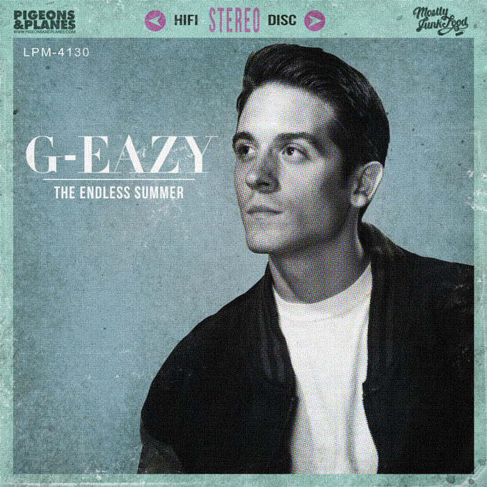 G eazy   endless summer