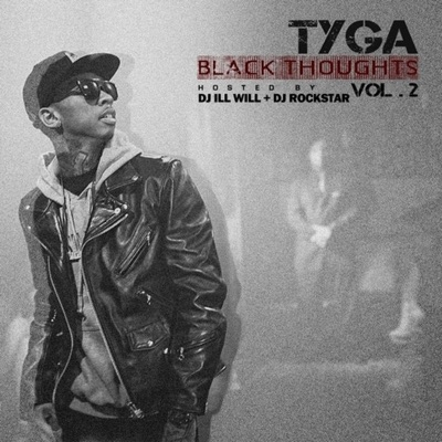 Tyga   black thoughts 2