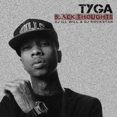Tyga   black thoughts