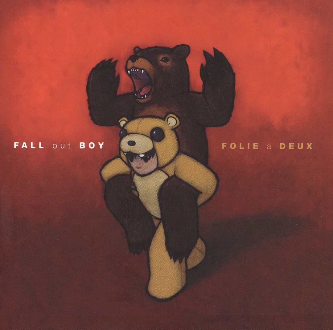 Fall out boy   folie %c3%a0 deux