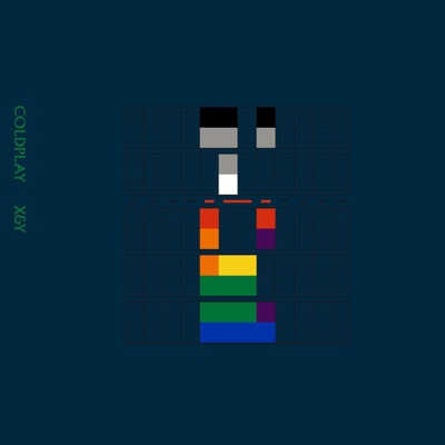 Coldplay   x   y