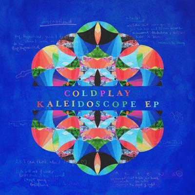Coldplay   kaleidoscope ep
