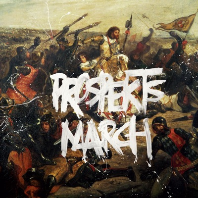 Coldplay   prospekt s march ep