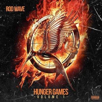 Rod wave   hunger games volume 1
