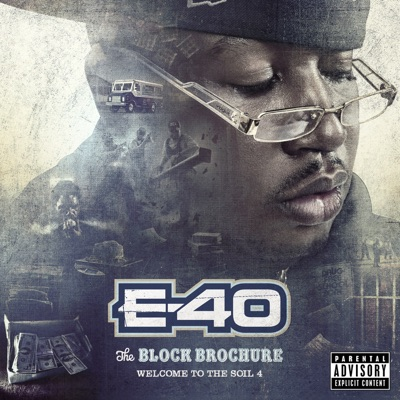 E 40   the block brochure welcome to the soil 4