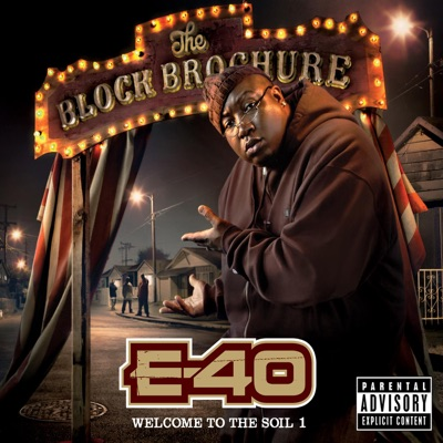 E 40   the block brochure welcome to the soil 1