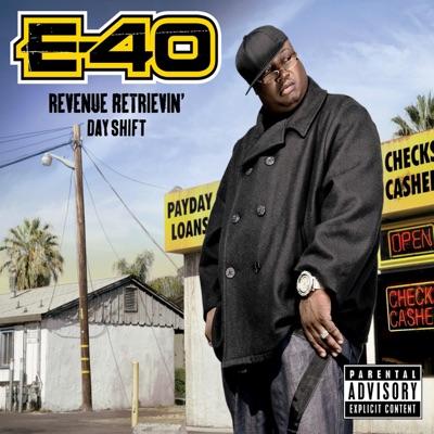 E 40   revenue retrievin  day shift