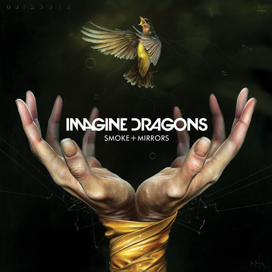 Imagine dragons   smoke   mirrors