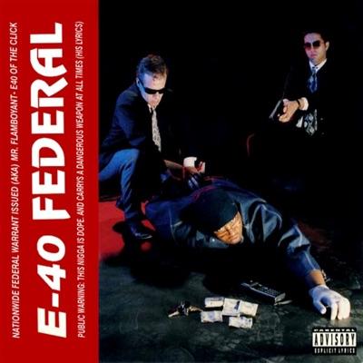 E 40   federal