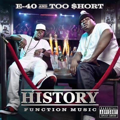 E 40   history function music
