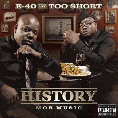 E 40   history mob music