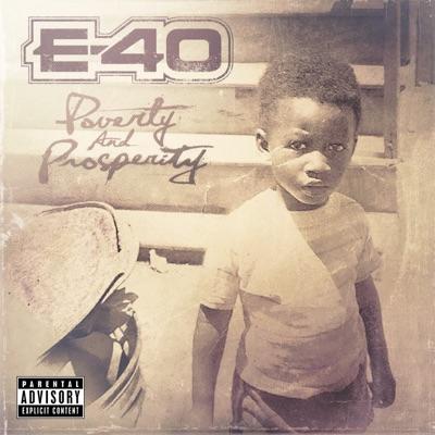 E 40   poverty and prosperity