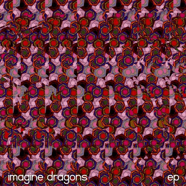 Imagine dragons   imagine dragons ep