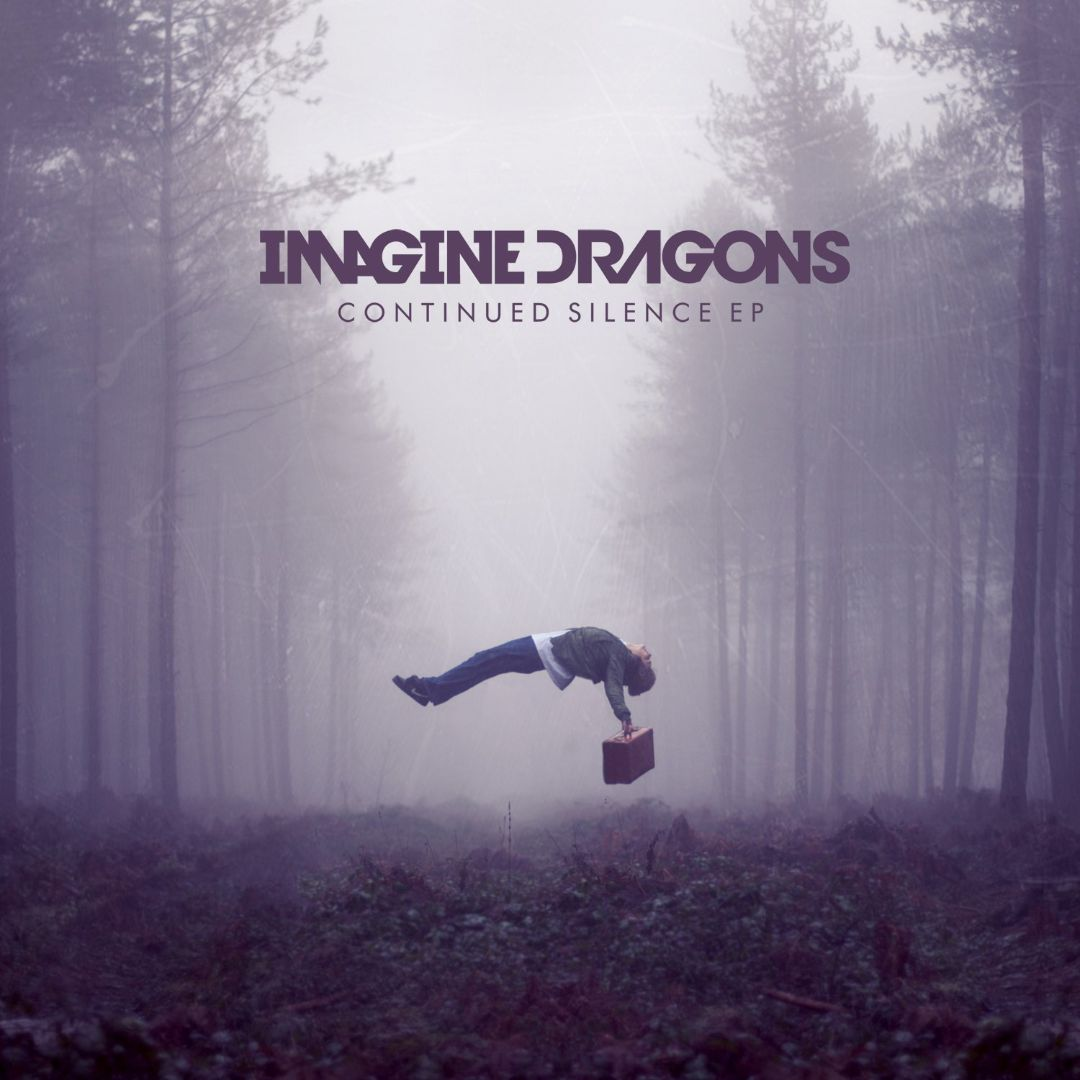 Imagine dragons   continued silence