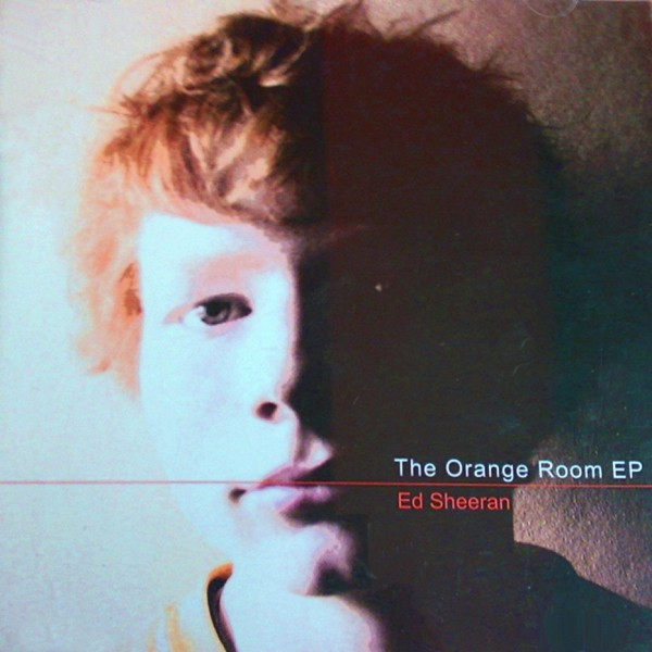 Ed sheeran   the orange room ep