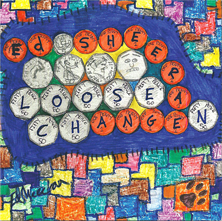 Ed sheeran   loose change