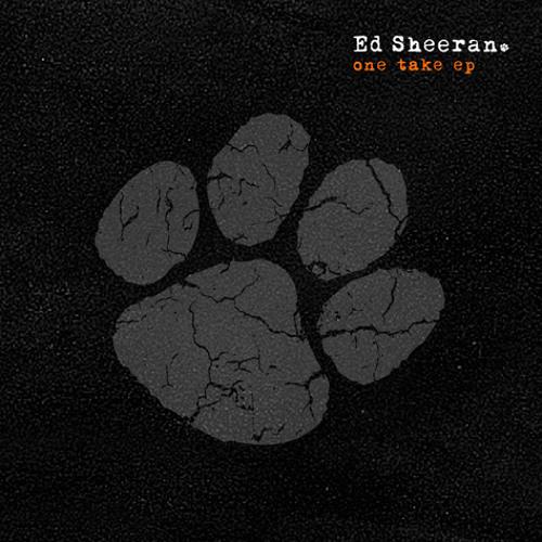 Ed sheeran   one take ep